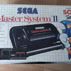 Videojuegos y Consolas: CONSOLA MASTER SYSTEM 2. Lote 236900965
