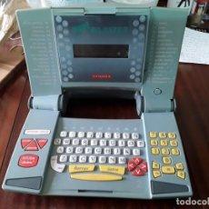 Videojuegos y Consolas: ORDI MASTER JEUX NATHAN. Lote 236902735