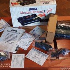 Videojuegos y Consolas: SEGA MASTER SYSTEM II. Lote 237270010