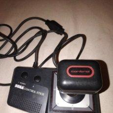 Videojuegos y Consolas: MANDO STICK SEGA MASTER SYSTEM. Lote 240539310