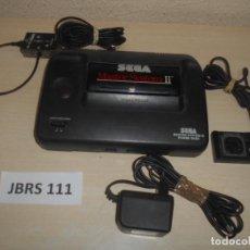 Videojuegos y Consolas: CONSOLAS - MASTER SYSTEM , CON CABLES Y MANDO ORIGINAL. Lote 240931380