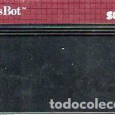Videojuegos y Consolas: JUEGO MASTER SYSTEM TRANSBOT - SOLO CARTUCHO. Lote 243431010