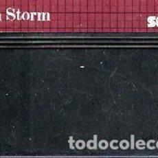 Videojuegos y Consolas: JUEGO MASTER SYSTEM ALIEN STORM - SOLO CARTUCHO. Lote 243431660