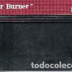 Videojuegos y Consolas: JUEGO MASTER SYSTEM AFTER BURNER - SOLO CARTUCHO. Lote 243434555