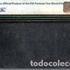 Videojuegos y Consolas: JUEGO MASTER SYSTEM FORMULA ON WORLD - SOLO CARTUCHO. Lote 243443735