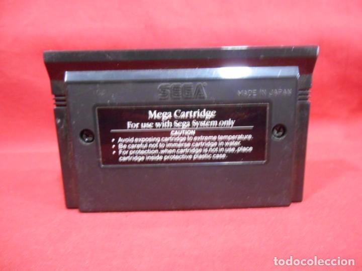 Videojuegos y Consolas: JUEGO DE SEGA MASTER SYSTEM - AFTER BURNER - - Foto 2 - 243522700