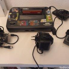 Videojuegos y Consolas: CONSOLA SEGA MASTER SYSTEM 2. Lote 244625925