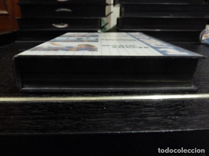 Videojuegos y Consolas: MASTER SYSTEM MASTER GAMES 1 - Foto 5 - 244948140