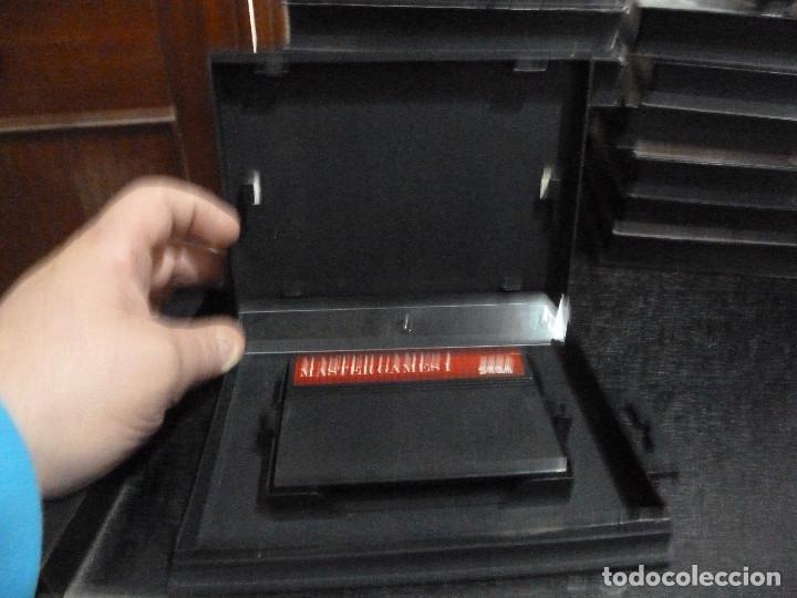 Videojuegos y Consolas: MASTER SYSTEM MASTER GAMES 1 - Foto 7 - 244948140