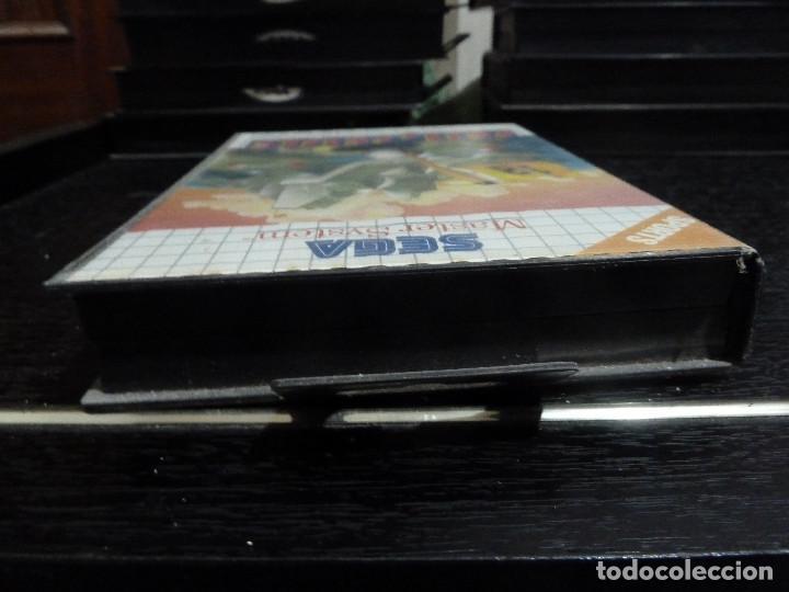 Videojuegos y Consolas: JUEGO DE MASTER SYSTEM PUTT & PUTTER - Foto 2 - 265182574
