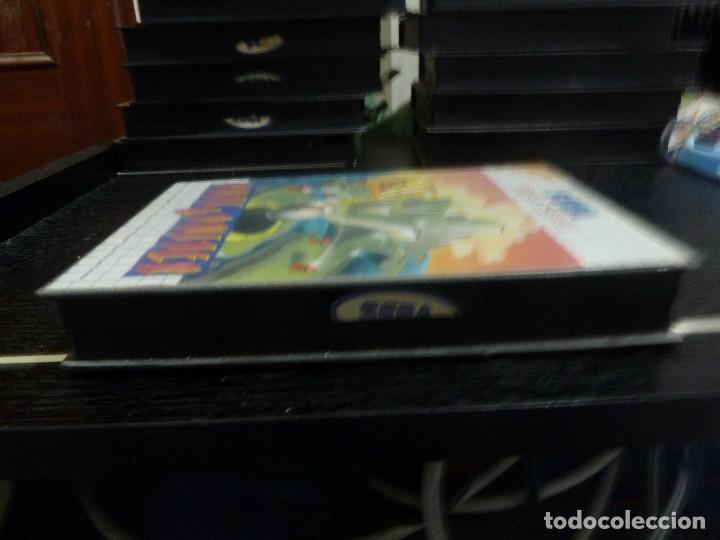 Videojuegos y Consolas: JUEGO DE MASTER SYSTEM PUTT & PUTTER - Foto 3 - 265182574