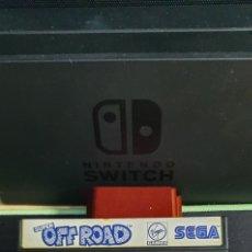 Videojuegos y Consolas: SEGA MASTER SYSTEM SUPER OFF ROAD. Lote 246512175