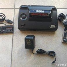 Videojuegos y Consolas: CONSOLA SEGA MASTER SYSTEM VERSION PAL. Lote 247702920