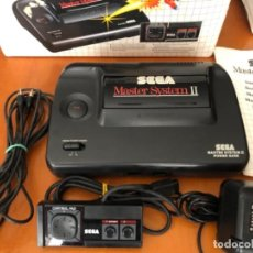 Videojuegos y Consolas: SEGA MASTER SYSTEM 2. Lote 249291945