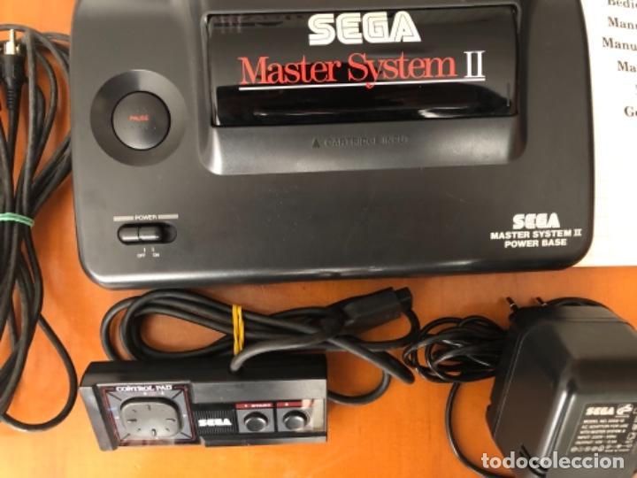 Videojuegos y Consolas: Sega Master System 2 - Foto 2 - 249291945