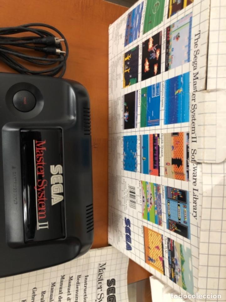Videojuegos y Consolas: Sega Master System 2 - Foto 3 - 249291945