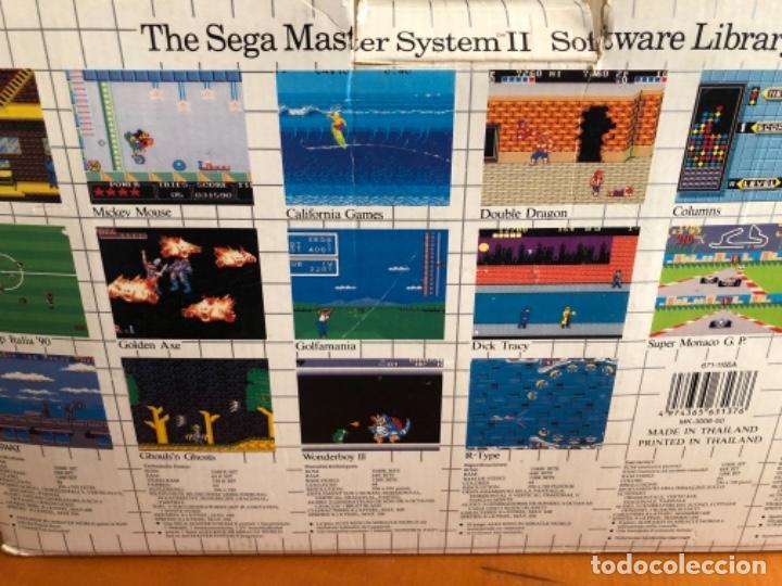 Videojuegos y Consolas: Sega Master System 2 - Foto 6 - 249291945