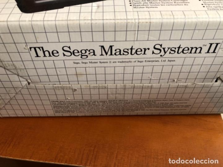 Videojuegos y Consolas: Sega Master System 2 - Foto 7 - 249291945