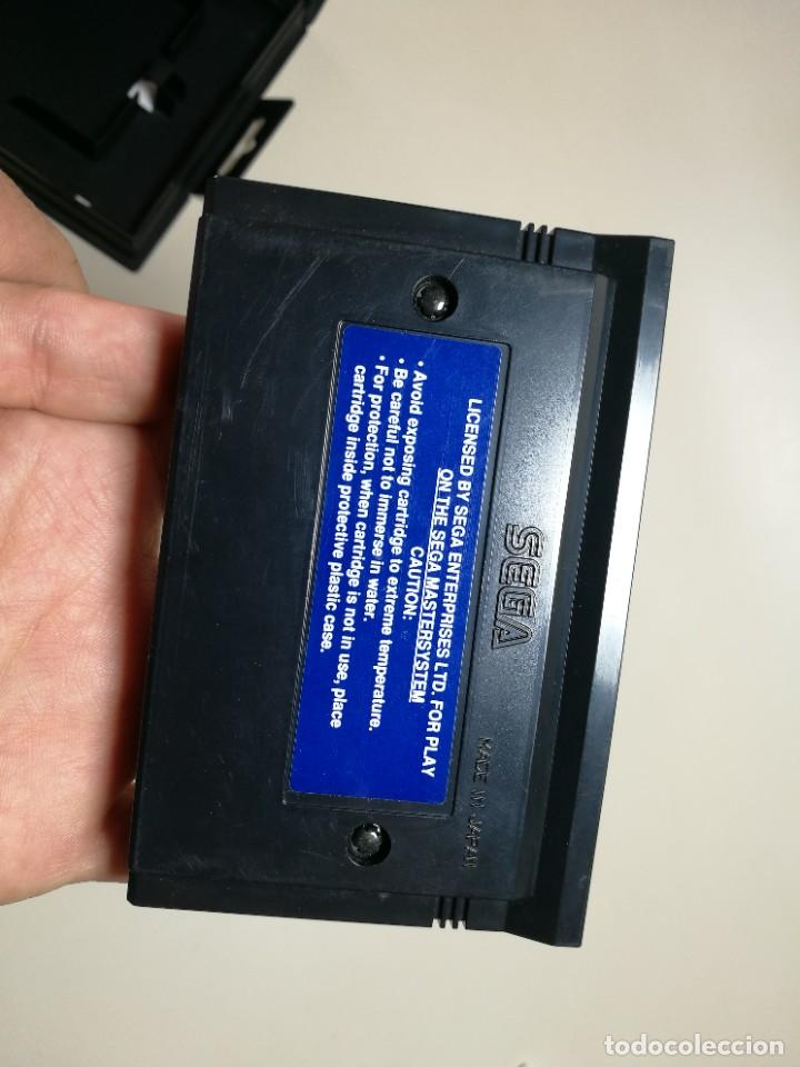 Videojuegos y Consolas: Juego SEGA -Trivial Pursuit Genus Edition- Master System I y II - Foto 9 - 251892965