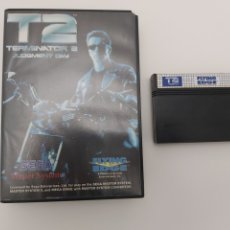 Videojuegos y Consolas: T2 SEGA MASTER SYSTEM. Lote 254091215