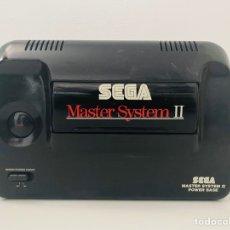 Videojuegos y Consolas: SEGA MASTER SYSTEM II. Lote 255391175