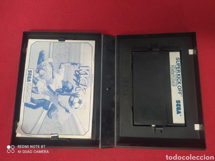 Videojuegos y Consolas: SÚPER KICK OFF - Foto 3 - 259251625
