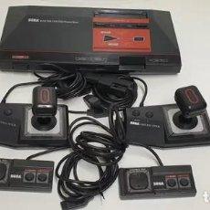 Videojuegos y Consolas: MASTER SYSTEM I. Lote 260352285