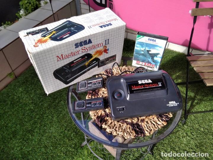 Videojuegos y Consolas: MASTER SYSTEM II 2 de SEGA y juegos sueltos - Foto 10 - 262529625