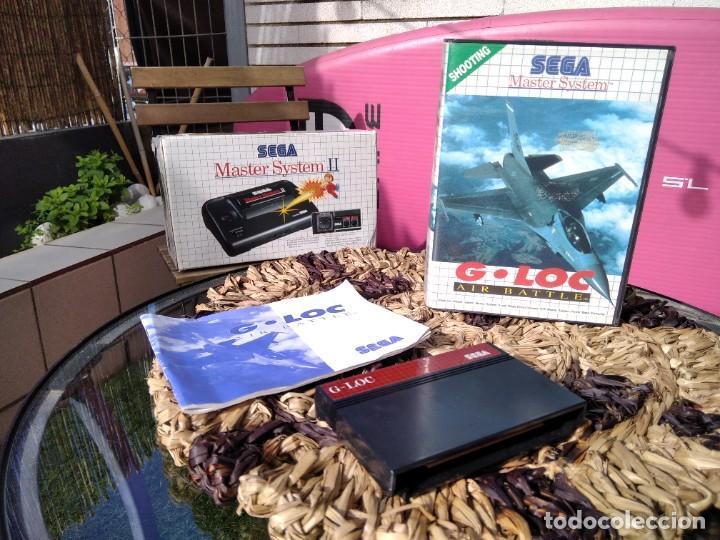 Videojuegos y Consolas: MASTER SYSTEM II 2 de SEGA y juegos sueltos - Foto 11 - 262529625