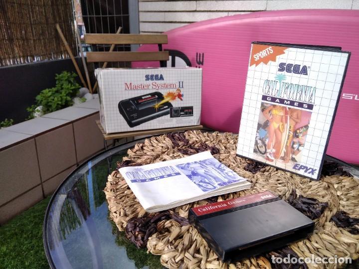 Videojuegos y Consolas: MASTER SYSTEM II 2 de SEGA y juegos sueltos - Foto 13 - 262529625