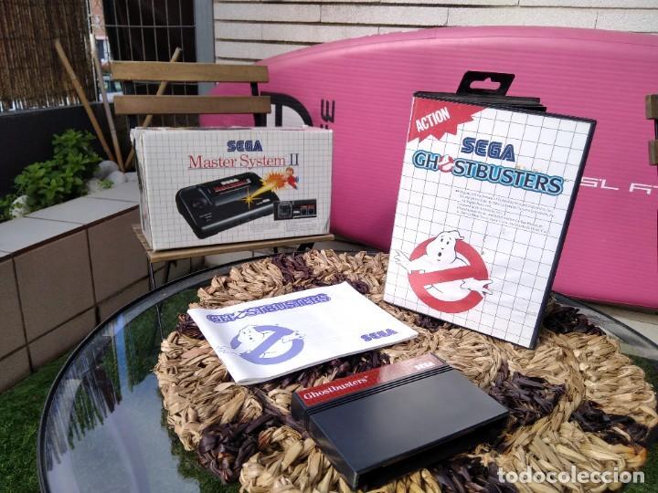 Videojuegos y Consolas: MASTER SYSTEM II 2 de SEGA y juegos sueltos - Foto 15 - 262529625