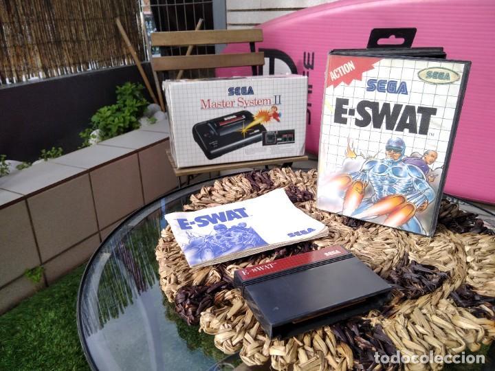 Videojuegos y Consolas: MASTER SYSTEM II 2 de SEGA y juegos sueltos - Foto 16 - 262529625