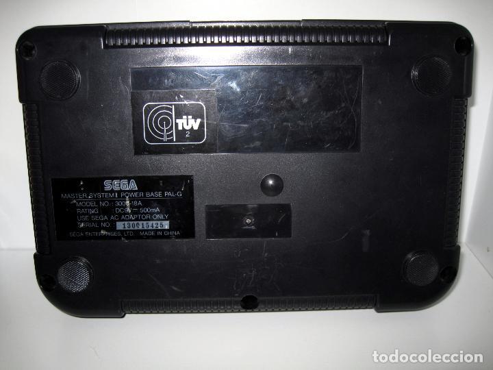 Videojuegos y Consolas: MASTER SYSTEM 2 • Pal (Sin cables) EN PERFECTO ESTADO - Foto 2 - 262649805