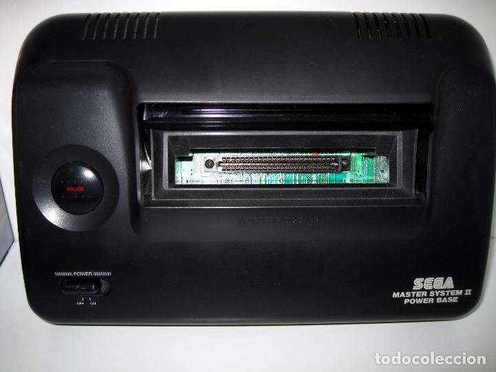 Videojuegos y Consolas: MASTER SYSTEM 2 • Pal (Sin cables) EN PERFECTO ESTADO - Foto 3 - 262649805