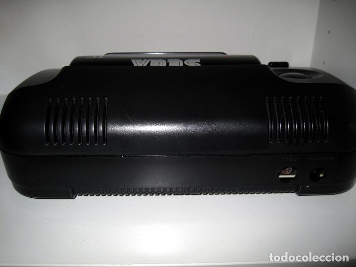 Videojuegos y Consolas: MASTER SYSTEM 2 • Pal (Sin cables) EN PERFECTO ESTADO - Foto 4 - 262649805