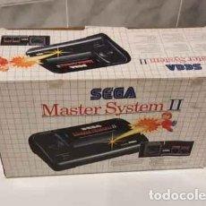 Videojuegos y Consolas: SEGA MASTER SYSTEM II. Lote 263092295