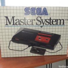 Videojuegos y Consolas: CAJA REEMPLAZO MASTER SYSTEM 1. Lote 263722280