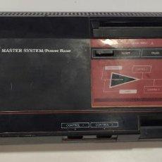 Videojuegos y Consolas: CONSOLA SEGA MASTER SYSTEM 1 , NO PROBADA POR FALTA DE CABLES. Lote 264458149