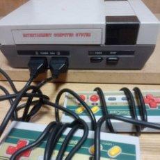 Videojuegos y Consolas: CONSOLA COMPUTER SISTEM. Lote 264972129