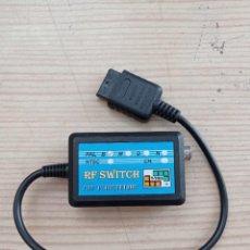 Videojuegos y Consolas: CABLE RF SWITCH PLAYSTATION. Lote 266404943