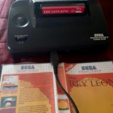 Videojuegos y Consolas: REY LEON. Lote 270185198