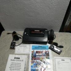 Videojuegos y Consolas: CONSOLA SEGA. Lote 271962303