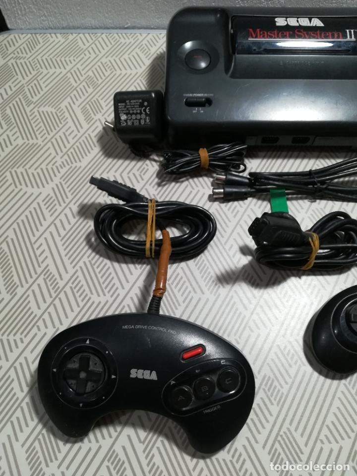 Videojuegos y Consolas: Consola Sega - Foto 2 - 271962433