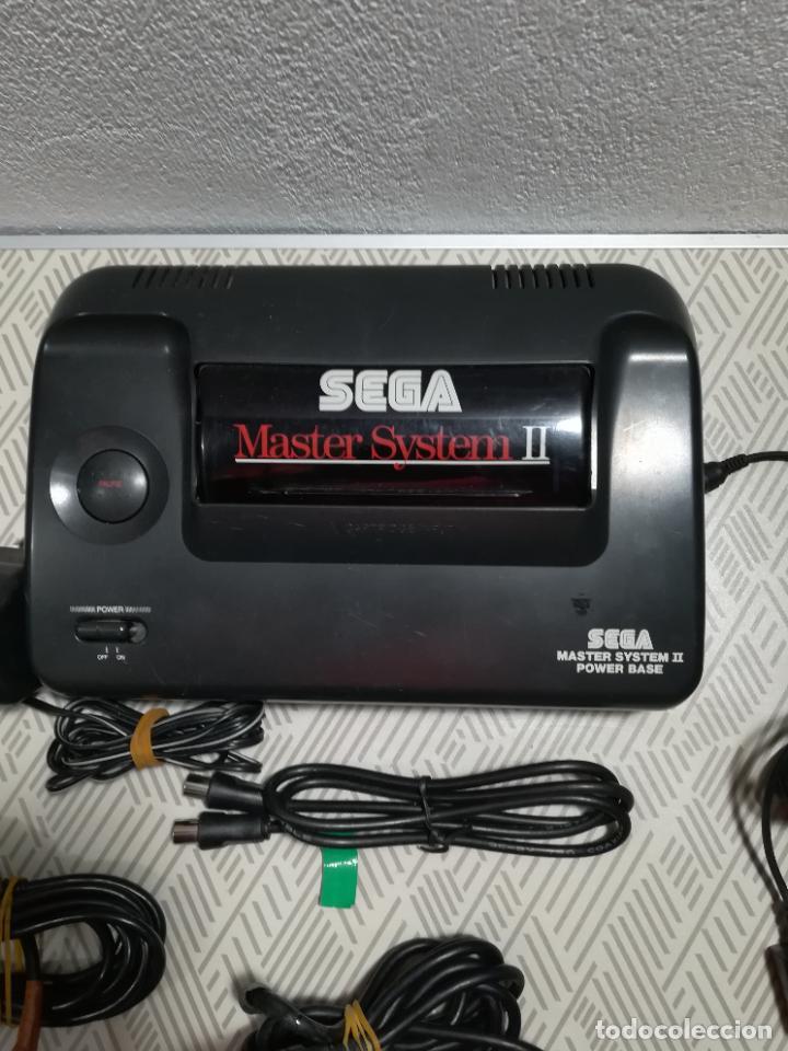 Videojuegos y Consolas: Consola Sega - Foto 5 - 271962433