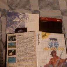 Videojuegos y Consolas: GOLDEN AXE. Lote 275779648