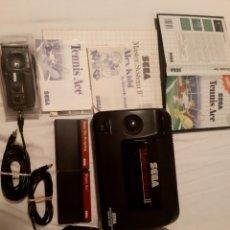 Videojuegos y Consolas: SEGA MASTER SYSTEM 2. Lote 277299788
