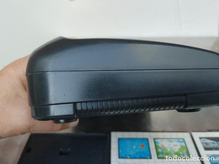 Videojuegos y Consolas: LOTE CONSOLA SEGA MASTER SYSTEM II CON 5 JUEGOS SONIC, OUT RUN, SECRET COMMAND, FANTASY ZONE Y BACK- - Foto 11 - 277700658
