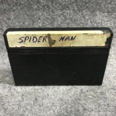 Videojuegos y Consolas: SPIDERMAN SEGA MASTER SYSTEM. Lote 287179288