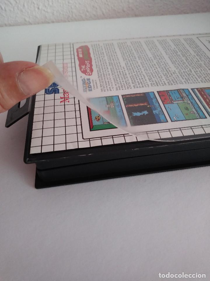 Videojuegos y Consolas: SPEED BALL 2 MASTER SYSTEM - Foto 8 - 288212673