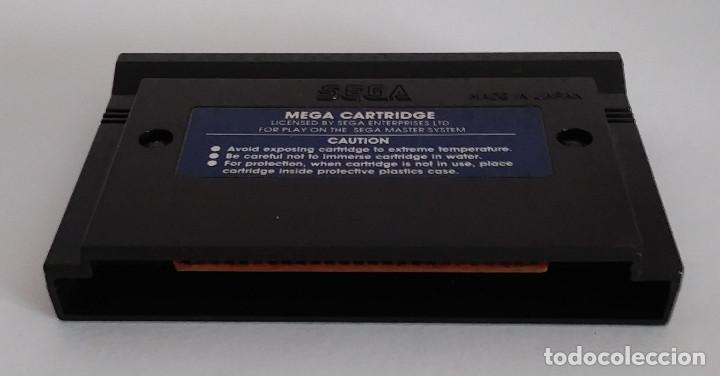 Videojuegos y Consolas: SPEED BALL 2 MASTER SYSTEM - Foto 13 - 288212673
